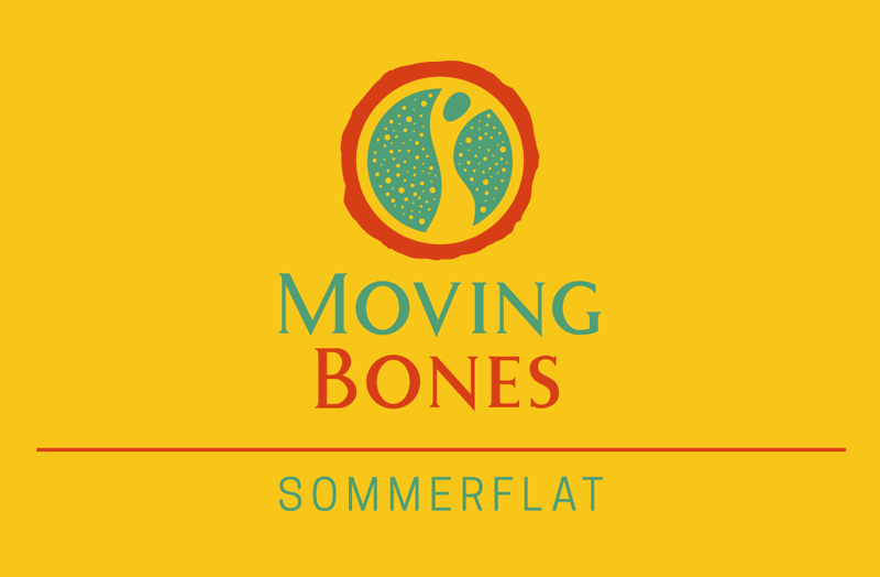 MOVING BONES - SommerFlat 2021
